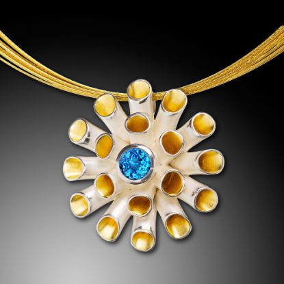 Picture of Sea Anemone Pendant